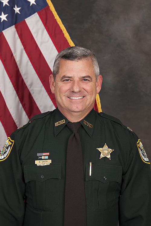 Administration | Bradford County Sheriff's Office